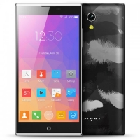 ZOPO ZP920 Smartphone 64bit 4G LTE MTK6752 Octa Core 5.2 Inch FHD Screen 13.2MP Black