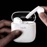 Беспроводные наушники Havit i90 - Поддержка Apt-X, голосовых асистентов Siri, Google Now
