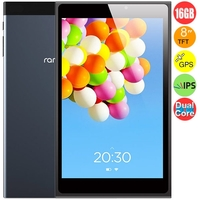 Ramos I8 Dual Core Tablet PC Intel Atom Z2580 8.0inch IPS Screen 1GB+16GB 5.0MP Camera GPS WiFi Bluetooth OTG - Blue