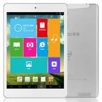 Vido M6C Dual Core Tablet PC w/ Intel Z2520 7.85 Inch IPS Screen 1GB+16GB Bluetooth WiFi - Silver