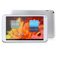 Ramos K6 Quad Core Tablet PC ATM7039 8.9 Inch IPS Screen 2GB+16GB Dual Cameras WiFi - Whi