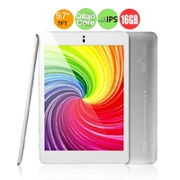 Cube U35GT2 Quad Core Tablet PC w/ RK3188 7.9 Inch IPS Screen 2GB+16GB HDMI WiFi - White + Silver