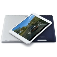 Ployer MOMO Mini 2 Quad Core Tablet PC w/ Allwinner A31s 7.85 Inch IPS Screen 1GB+16GB HDMI WiFi - White + Blue