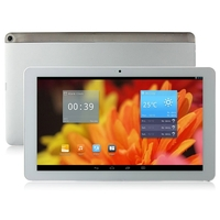 Ramos i12c Dual Core Tablet PC Intel Z2580 11.6 Inch IPS Screen 2GB+16GB 10000mAh WiFi - Silver