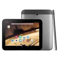 Cube Talk 97 U59GT Quad Core 3G Phone Tablet PC w/ MTK8382 9.7 Inch 1GB+8GB Dual SIM GPS - Gray