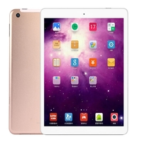ONDA V979M Quad Core Tablet PC w/ AMLogic M802 9.7 Inch Retina Screen 2GB+32GB 5.0MP Camera WiFi - Golden