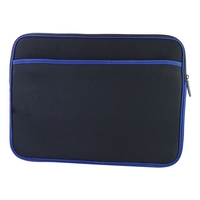 "Portable Bag Protective Case for 14"" Laptop Notebook - Black"