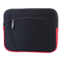 "Portable Bag Protective Case for 10"" Laptop Notebook - Black"