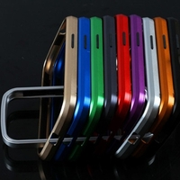 Стильный металлический Защитная рамка Бампер для Samsung Galaxy i9300 S3 - восьми цветов на выбор