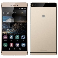 HUAWEI P8 GRA Smartphone 5.2 Inch FHD 3GB 64GB Hisilicon Octa Core 2.2GHz 6.4mm Silver/Golden