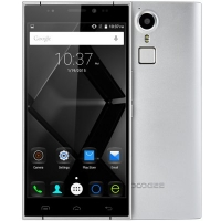 DOOGEE F5 Phablet - 5.5 inch Android 5.1 3GB RAM 16GB ROM 5MP + 13MP Cameras Fingerprint ID FHD IPS OGS Screen