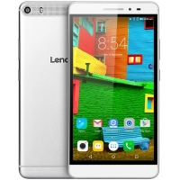 Lenovo PHAB Plus 4G Phablet - 6.8 inch Android 5.0 MSM8939 Octa Core 1.5GHz 13.0MP Rear Camera 2GB + 32GB FHD Screen