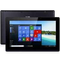 Teclast X16 Pro Ultrabook Tablet PC - 4GB RAM 64GB ROM Windows 10 + Android 5.1 11.6 inch FHD IPS Screen Intel Cherry Trail T4-Z8500 64bit Quad Core 1.44GHz Cameras Bluetooth 4.0
