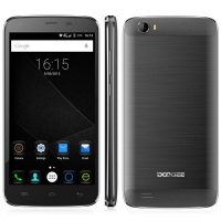 DOOGEE T6 4G Smartphone - Android 5.1 5.5 inch MTK6735 64bit Quad Core 1.0GHz 2GB + 16GB Hotknot OTA 13.0MP Rear Camera