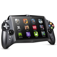 JXD Singularity S192 Gamepad - 7inch Screen Game Console Bluetooth 4.0 / WiFi Direct / Full HD / 5MP Front Camera / NVIDIA Tegra K1 Quad Core 2.0GHz / 2GB LPDDR3 RAM + 32GB NAND FLASH ROM