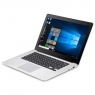 PiPO Work-W9S Laptop Windows 10 14.1 inch 16 : 9 Screen Intel Cherry Trail Z8300 Quad Core 1.84GHz 4GB RAM 64GB ROM