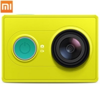 Original XiaoMi Yi 1080P Ambarella A7LS WIFI Sports Action Camera