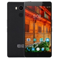 Elephone P9000 MTK6755 Helio P10 2.0GHz 4GB 32GB 5.5 Inch Wireless Charge Black/White