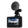 Original Xiaomi Yi 1080P FHD 60fps Car WiFi DVR 2.7 inches Screen ADAS Dash Cam