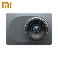 Original Xiaomi Yi 1080P FHD 60fps Car WiFi DVR 2.7 inches Screen ADAS Dash Cam