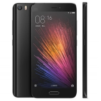 XiaoMi Mi5 5.15 inch 4G Smartphone - Android 5.1 Snapdragon 820 64bit Fingerprint Sensor 16.0MP + 4.0MP Cameras Type-C Quick Charge