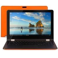 VOYO VBook V3 4G Ultrabook - 13.3 inch Windows 10 Intel Cherry Trail Z8300 Quad Core 1.44GHz 4GB RAM 64GB ROM IPS Screen Bluetooth 4.0