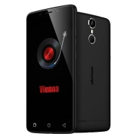 Ulefone Vienna 32GB ROM 4G Phablet - 5.5 inch Android 5.1 MTK6753 64bit Octa Core 1.3GHz 3GB RAM Fingerprint ID Corning Gorilla Glass Screen 13.0MP Main Camera HiFi