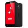 Ulefone Vienna 32GB ROM 4G Phablet - 5.5 inch Android 5.1 MTK6753 64bit Octa Core 1.3GHz 3GB RAM Fingerprint ID Corning Gorilla Glass Screen 13.0MP Main Camera HiFi