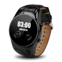 Aiwatch G3 Smartwatch Phone - 1.3 inch MTK2502 Bluetooth Remote Camera Anti-lost Sound Recorder Alarm Pedometer