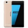 Ulefone Future Phablet - 5.5 inch Corning Gorilla Glass 3 Android 6.0 4GB RAM 32GB ROM MTK6755 64bit Octa Core 1.95GHz 5MP + 16MP Cameras Type-C Touch Sensor Miracast