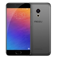 MEIZU PRO 6 Smartphone - Helio X25 Deca Core Android 6.0 5.5 inch FHD Screen 4GB RAM 32GB ROM 5.0MP + 21.16MP Cameras Hi-Fi 3D Press Compass IR Proximity Sensor