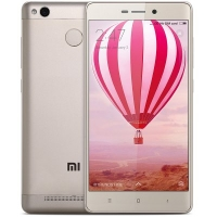 Xiaomi Redmi 3X Smartphone - MIUI 7 5.0 inch Qualcomm Snapdragon 430 Octa Core 1.4GHz 2GB/32GB ROM Fingerprint Scanner 13.0MP Camera A-GPS Bluetooth 4.1