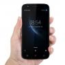Ulefone U007 Smartphone - Android 6.0 5.0 inch Corning Gorilla Glass 3 Screen MTK6580 Quad Core 1.3GHz 1GB RAM 8GB ROM Gravity Sensor Air Gesture GPS Bluetooth 4.0
