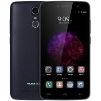Homtom HT17 Phablet - 5.5 inch Android 6.0 MTK6737 Quad Core 1GB RAM 8GB ROM Dual Cameras Fingerprint Sensor HotKnot OTG Bluetooth 4.0