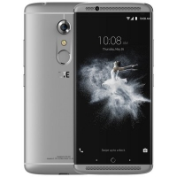ZTE AXON 7 Phablet - Android 6.0 5.5 inch MSM8996 Quad Core 2GHz 4GB RAM 64GB ROM HiFi Fingerprint Scanner Bluetooth 4.1