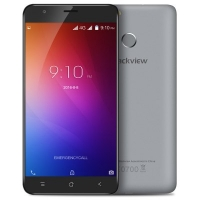 Blackview E7 Phable - Android 6.0 5.5 inch MTK6737 1.3GHz Quad Core 1GB RAM 16GB ROM Bluetooth 4.1 GPS Gravity Sensor