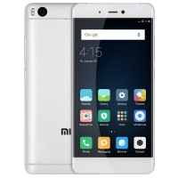 Xiaomi Mi5s Smartphone - International Edition MIUI 8 / MIUI 8 Above 5.15 inch Snapdragon 821 2.15GHz Quad Core 3GB RAM 64GB ROM FHD Screen Fingerprint Scanner Type-C