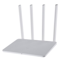 Original Chinese Version Xiaomi Mi WiFi Router 3 - 1167Mbps 802.11ac Dual Band MiWiFi APP Control with 4 Antennas