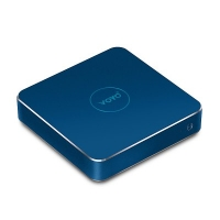 VOYO V1 Mini PC - Intel Celeron N3450 +4G RAM + 32G EMMC + 128G SSD ROM