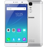 DOOGEE Y6 Max Phablet - Android 6.0 6.5 inch FHD Screen MTK6750 Octa Core 1.5GHz 3GB RAM 32GB ROM 13.0MP Rear Camera GPS Accelerometer
