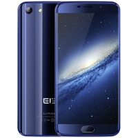 Elephone S7 Mini Smartphone - Android 6.0 5.2 inch FHD Incell Screen MTK6737 Quad Core 1.5GHz 2GB RAM 32GB ROM Fingerprint Scanner 5.0MP + 13.0MP Cameras Hall Sensor GPS