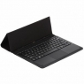 Original CHUWI VI10 PLUS / HI10 PLUS Keyboard Case - Magnetic Docking Foldable PU Leather
