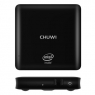 CHUWI HiBox Mini PC - Android 5.1 + Window 10 Dual OS 64bit Intel x5-Z8350 CPU Quad Core 2.4G + 5G Dual-band WiFi Bluetooth 4.0