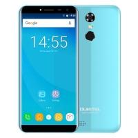 OUKITEL C8 Phablet - 2GB RAM 16GB ROM Fingerprint Scanner Android 7.0