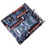 Материнская плата Dual x79 - LGA2011 ATX USB3.0 SATA3 PCI-E NVME M.2 SSD DDR3 REG ECC 4-канальный режим