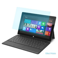LCD Screen Guard Protection Film Anti-ultraviolet Air-bubble-proof for Microsoft Surface RT