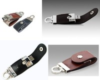 2-colors-32GB-64-GB-Leather-USB-Flash-Drive-64GB