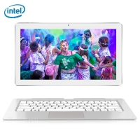 Cube iwork1x Tablet PC - 11.6 inch Windows 10 + Android 5.1 Intel Atom X5-Z8350 64bit Quad Core 1.44GHz 4GB RAM 64GB ROM IPS Screen Bluetooth 4.0 2.0MP Front Camera HDMI