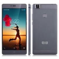 Elephone M3 5.5 Inch LG Screen MTK6755 Octa Core 3GB 32GB 21MP SONY Camera- Rose Gold/Grey