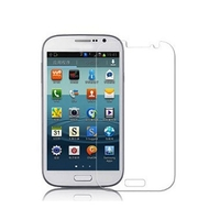 Screen Protective Film Screen Protector for Samsung i9080/i9082/Galaxy Grand